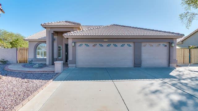 Photo 1 of 31 - 24825 N 56th Dr, Glendale, AZ 85310