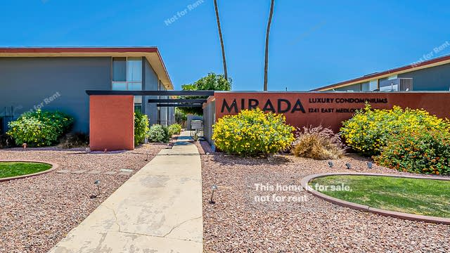Photo 1 of 20 - 1241 E Medlock Dr #214, Phoenix, AZ 85014