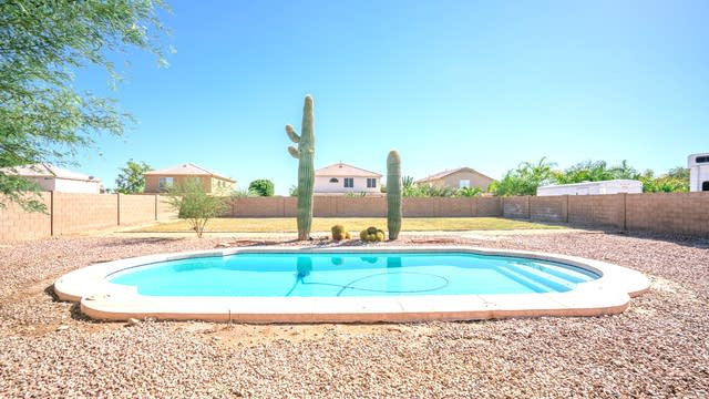 Photo 1 of 20 - 12625 W Sierra St, El Mirage, AZ 85335