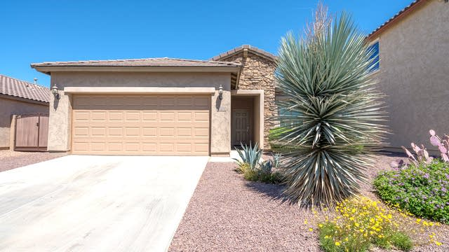 Photo 1 of 25 - 11022 E Sutter Ave, Mesa, AZ 85212