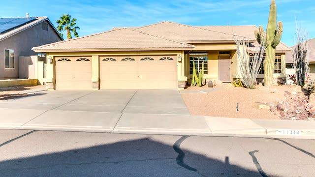 Photo 1 of 31 - 11314 S Obispo Dr, Goodyear, AZ 85338