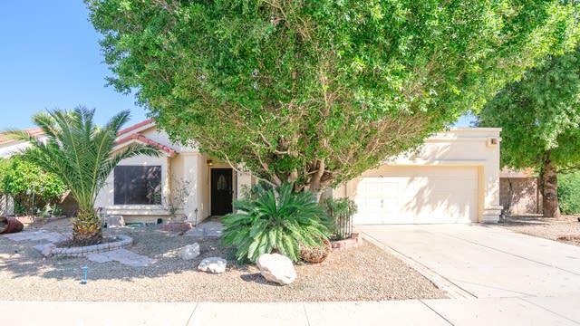 Photo 1 of 24 - 3603 N Crystal Ln, Avondale, AZ 85392