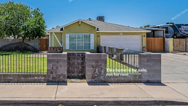 Photo 1 of 17 - 4937 W Acoma Dr, Glendale, AZ 85306