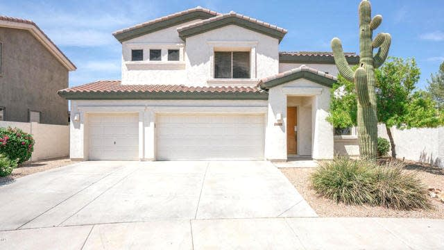 Photo 1 of 30 - 14602 W Amelia Ave, Goodyear, AZ 85395