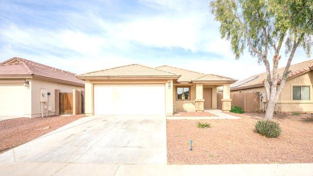 Photo 1 of 18 - 25858 W St Catherine Ave, Buckeye, AZ 85326