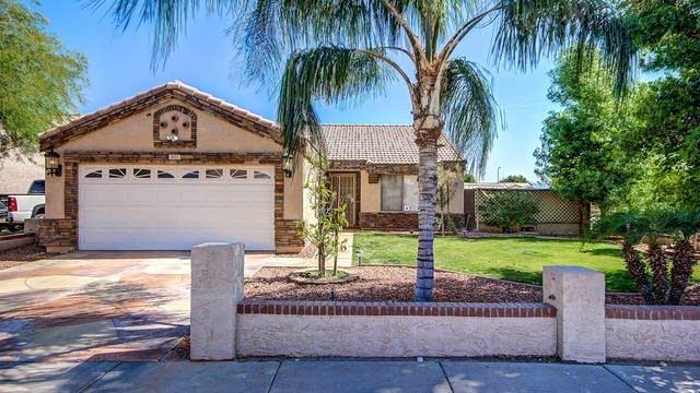 Photo 1 of 25 - 8413 W Mulberry Dr, Phoenix, AZ 85037