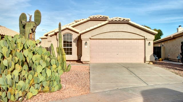 Photo 1 of 23 - 1217 S Cholla Ct, Chandler, AZ 85286
