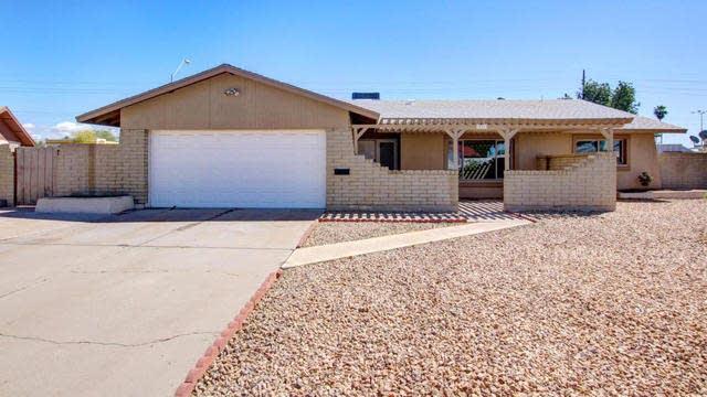 Photo 1 of 24 - 15213 N 35th Dr, Phoenix, AZ 85053