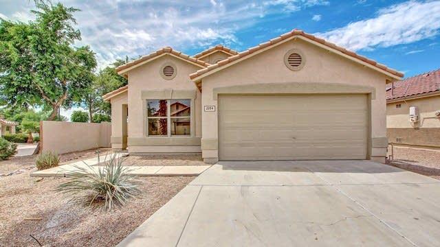 Photo 1 of 21 - 2354 S Joslyn, Mesa, AZ 85209