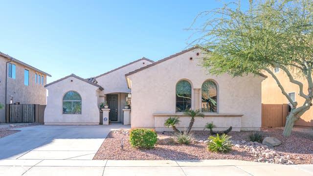 Photo 1 of 25 - 23218 N 123rd Dr, Sun City West, AZ 85375