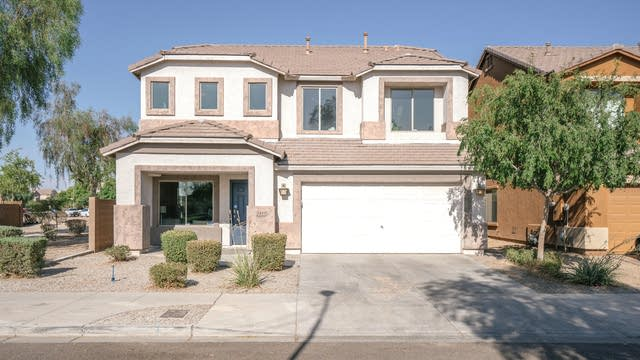 Photo 1 of 31 - 3419 S 87th Dr, Tolleson, AZ 85353