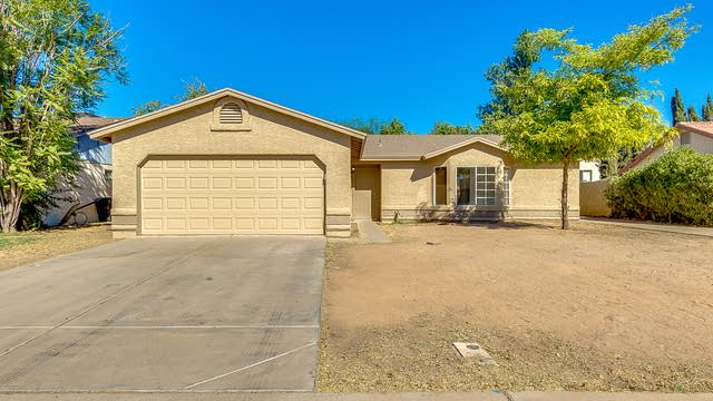 Photo 1 of 29 - 702 E Appaloosa Rd, Gilbert, AZ 85296