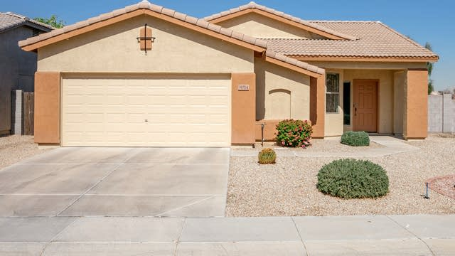 Photo 1 of 28 - 9704 W Horse Thief Pass, Tolleson, AZ 85353