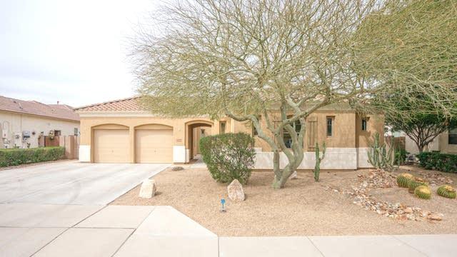 Photo 1 of 43 - 12950 W Estero Ln, Litchfield Park, AZ 85340
