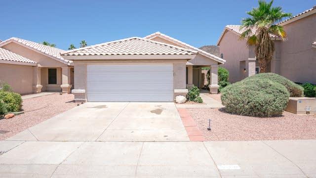 Photo 1 of 22 - 5026 W Tonto Rd, Glendale, AZ 85308