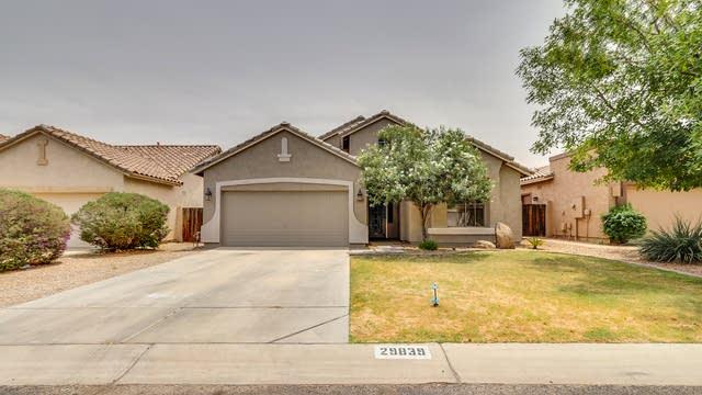 Photo 1 of 16 - 29839 N Little Leaf Dr, San Tan Valley, AZ 85143