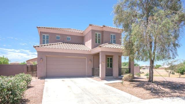 Photo 1 of 30 - 25289 W Parkside Ln N, Buckeye, AZ 85326