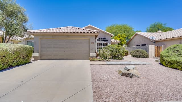 Photo 1 of 18 - 15236 N 93rd Pl, Scottsdale, AZ 85260