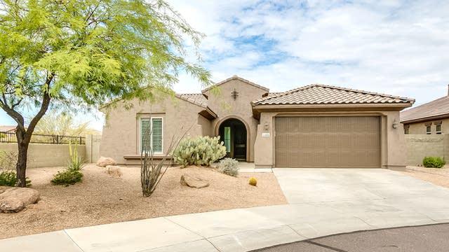 Photo 1 of 23 - 26896 N 90th Ln, Peoria, AZ 85383