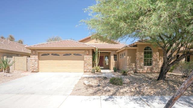 Photo 1 of 25 - 11825 S 174th Ave, Goodyear, AZ 85338