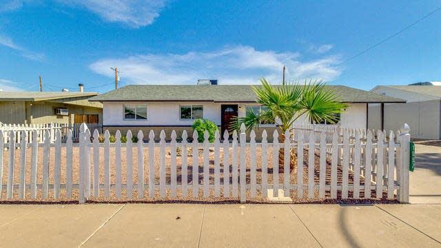Photo 1 of 26 - 1057 W Harvest St, Mesa, AZ 85201