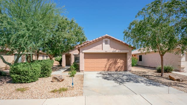 Photo 1 of 23 - 14840 W Acapulco Ln, Surprise, AZ 85379