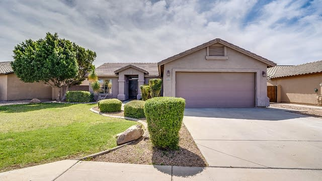 Photo 1 of 19 - 10241 E Dolphin Ave, Mesa, AZ 85208