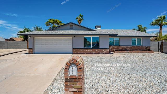 Photo 1 of 31 - 10845 N 44th Ln, Glendale, AZ 85304