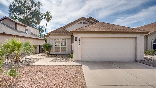 Photo 1 of 15 - 3877 W Butler St, Chandler, AZ 85226