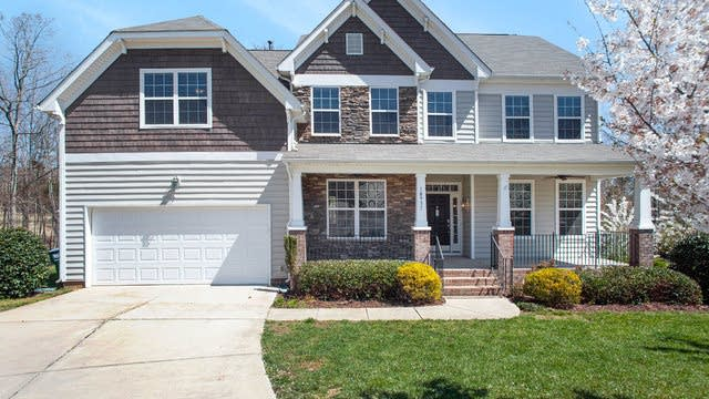 Photo 1 of 21 - 10931 Stone Bunker Dr, Charlotte, NC 28227