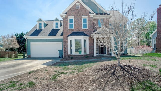 Photo 1 of 18 - 8411 Quintrell Dr, Charlotte, NC 28277