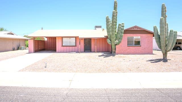 Photo 1 of 14 - 11467 N Desert Hills Dr W, Sun City, AZ 85351