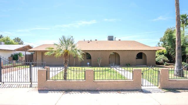 Photo 1 of 23 - 6263 W Highland Ave, Phoenix, AZ 85033