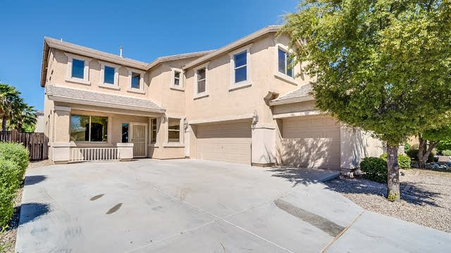 Photo 1 of 26 - 40730 W Coltin Way, Maricopa, AZ 85138