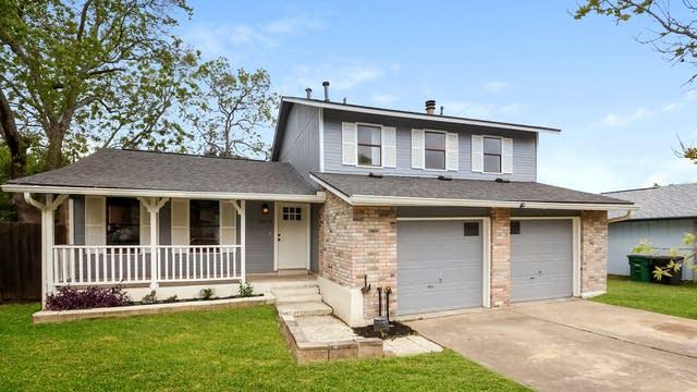 Photo 1 of 25 - 13919 Woodbreeze St, San Antonio, TX 78217