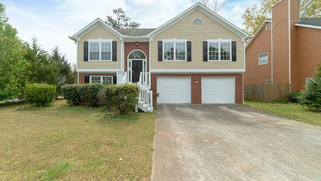 Photo 1 of 25 - 3233 Oak Vista Way, Lawrenceville, GA 30044