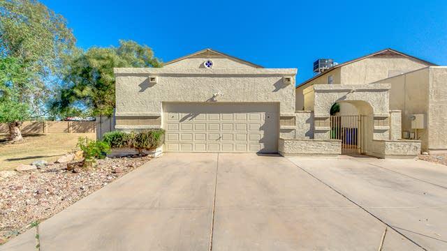 Photo 1 of 26 - 630 E Jensen St #152, Mesa, AZ 85203