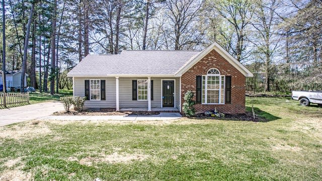 Photo 1 of 14 - 113 McIntyre St, Charlotte, NC 28110