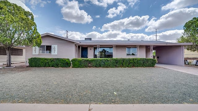 Photo 1 of 14 - 415 N 55th Pl, Mesa, AZ 85205