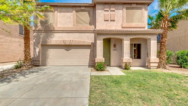 Photo 1 of 35 - 438 E Palomino Way, San Tan Valley, AZ 85143