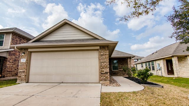 Photo 1 of 23 - 604 Mourning Dove Ln, Leander, TX 78641