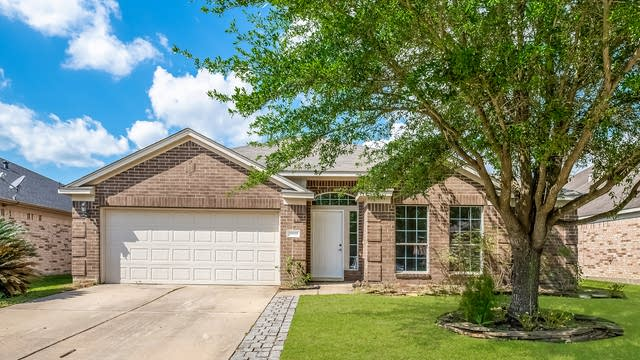 Photo 1 of 25 - 24322 Camillia Ridge Way, Katy, TX 77493