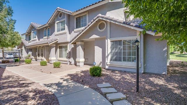Photo 1 of 21 - 860 N McQueen Rd #1165, Chandler, AZ 85225