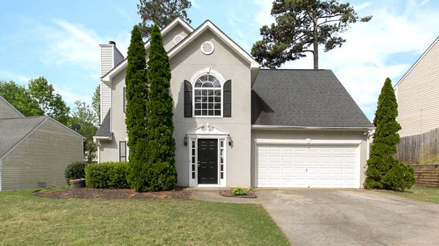 Photo 1 of 22 - 2722 Northgate Way NW, Acworth, GA 30101