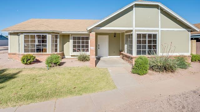 Photo 1 of 14 - 1055 N Recker Rd #1249, Mesa, AZ 85205