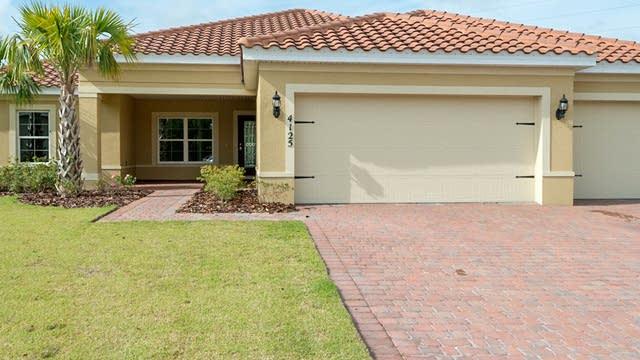 Photo 1 of 19 - 4125 Bella Isle Cir, Kissimmee, FL 34746