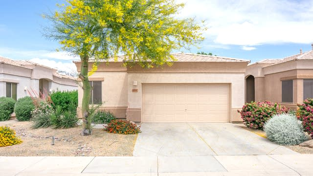 Photo 1 of 19 - 6384 W Pontiac Dr, Glendale, AZ 85308