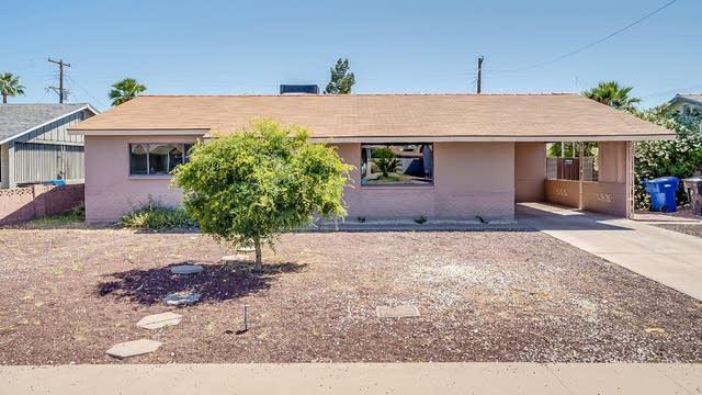 Photo 1 of 14 - 2223 E Aspen Ave, Mesa, AZ 85204