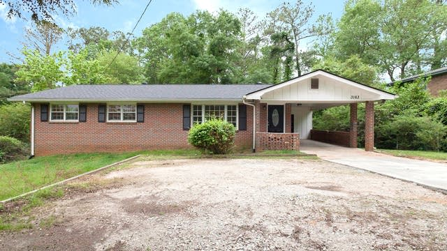 Photo 1 of 14 - 3163 Old 41 Hwy NW, Kennesaw, GA 30144
