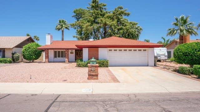 Photo 1 of 24 - 4558 W Laurie Ln, Glendale, AZ 85302